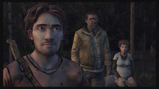 The Walking Dead Season 2 - Episode 2 (Good Choices) - Hard Mode