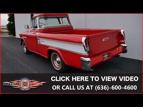 1955 1956 1957 Chevrolet Cameo Carpeting. New