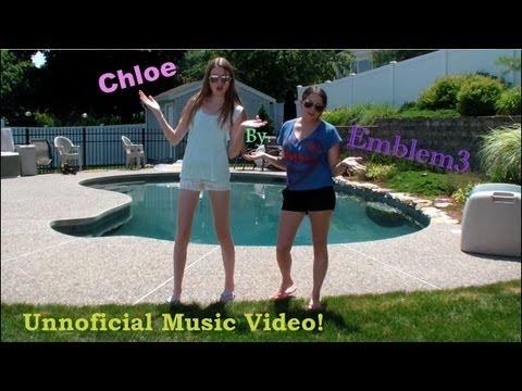 Unofficial Chloe Music Video ~ Emblem3
