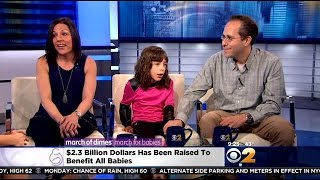 March Of Dimes: Family Shares Their Story