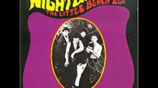 Little Black Egg - The Nightcrawlers