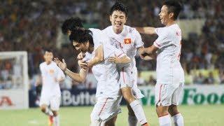 Giai đoạn đẹp nhất của U19 Hoàng Anh Gia Lai | BLV Quang Huy