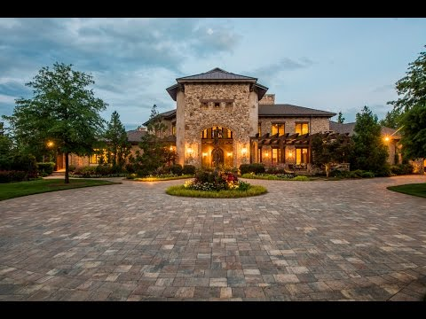 Exquisite Equestrian Estate In North Georgia - Painted View Ranch