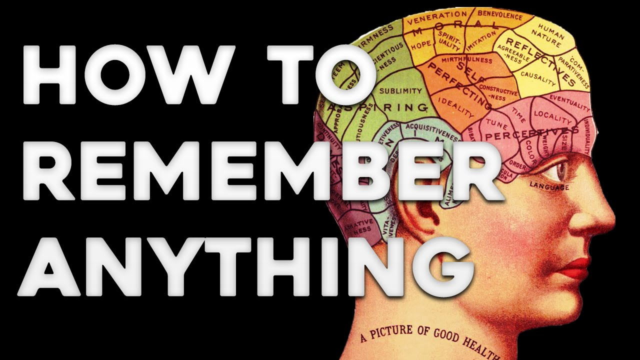 mind palace technique how to improve your memory skills youtubeImproving Memory Skills #2