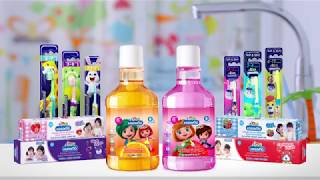 Kodomo Mouth Wash thumbnail