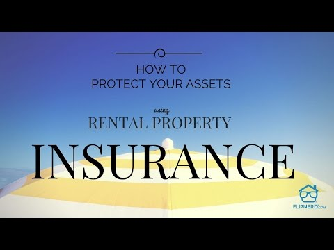 Tim Norris on How To Protect Your Assets Using Rental Property Insurance