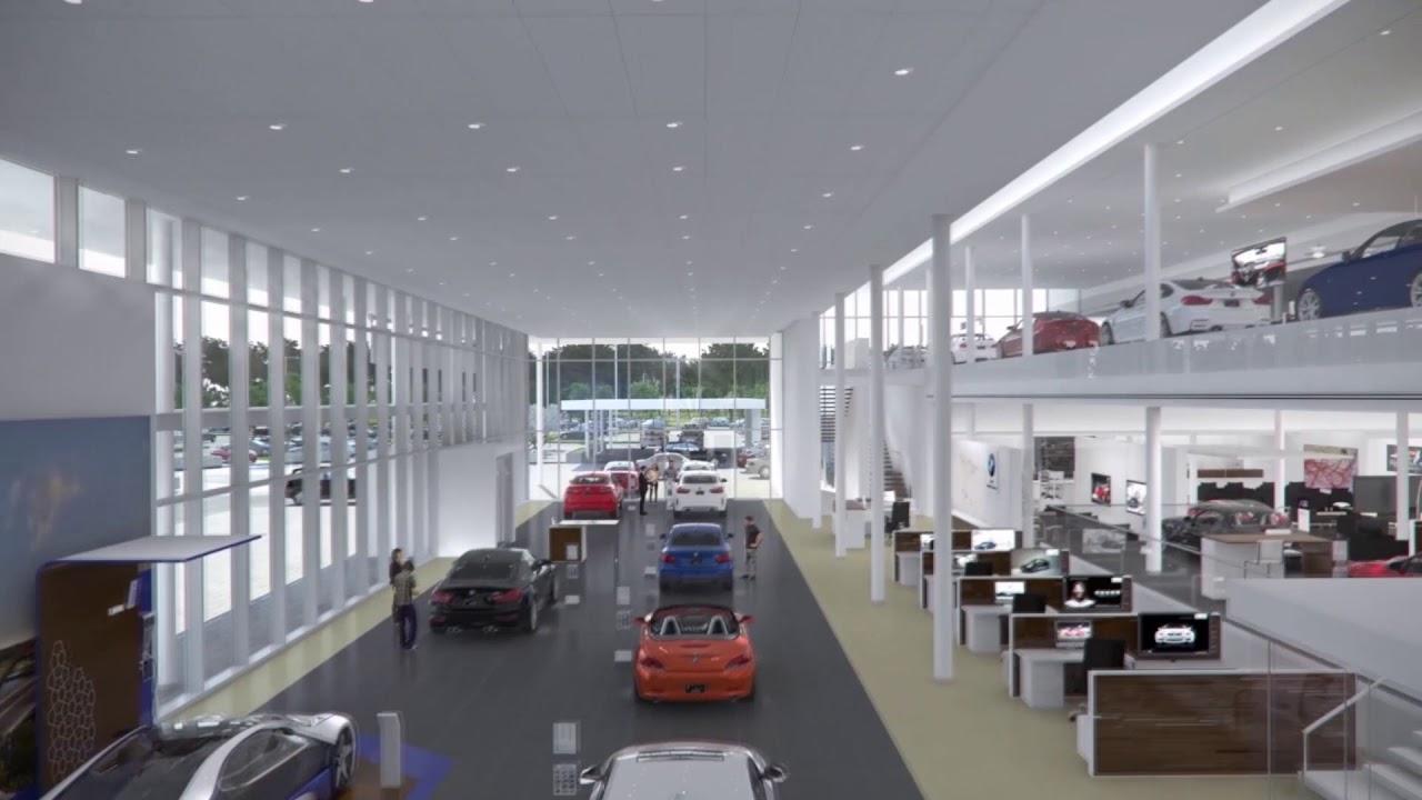 Hendrick BMW Charlotte >> BMW of South Austin - a Hendrick Automotive Group Dealership opening spring 2018 - YouTube