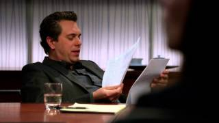 "The Newsroom Season 2: Episode #7 Clip ""Don Has Maggie's Back"" (HBO)"