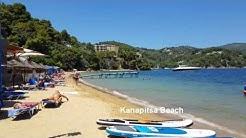 KANAPITSA BEACH SKIATHOS