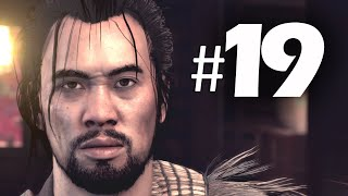 Ghost of Tsushima Gameplay Walkthrough Part 19 - Honor and Ash