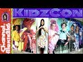 Kidz-Con 2018 VIP Fashion Preview Event for Kids!!