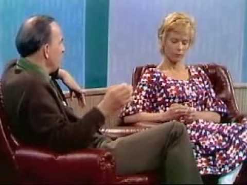 Ingmar Bergman on working with women