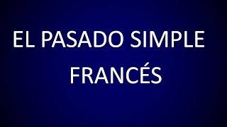 vuclip Francés - El Pasado Simple (Lección 66)