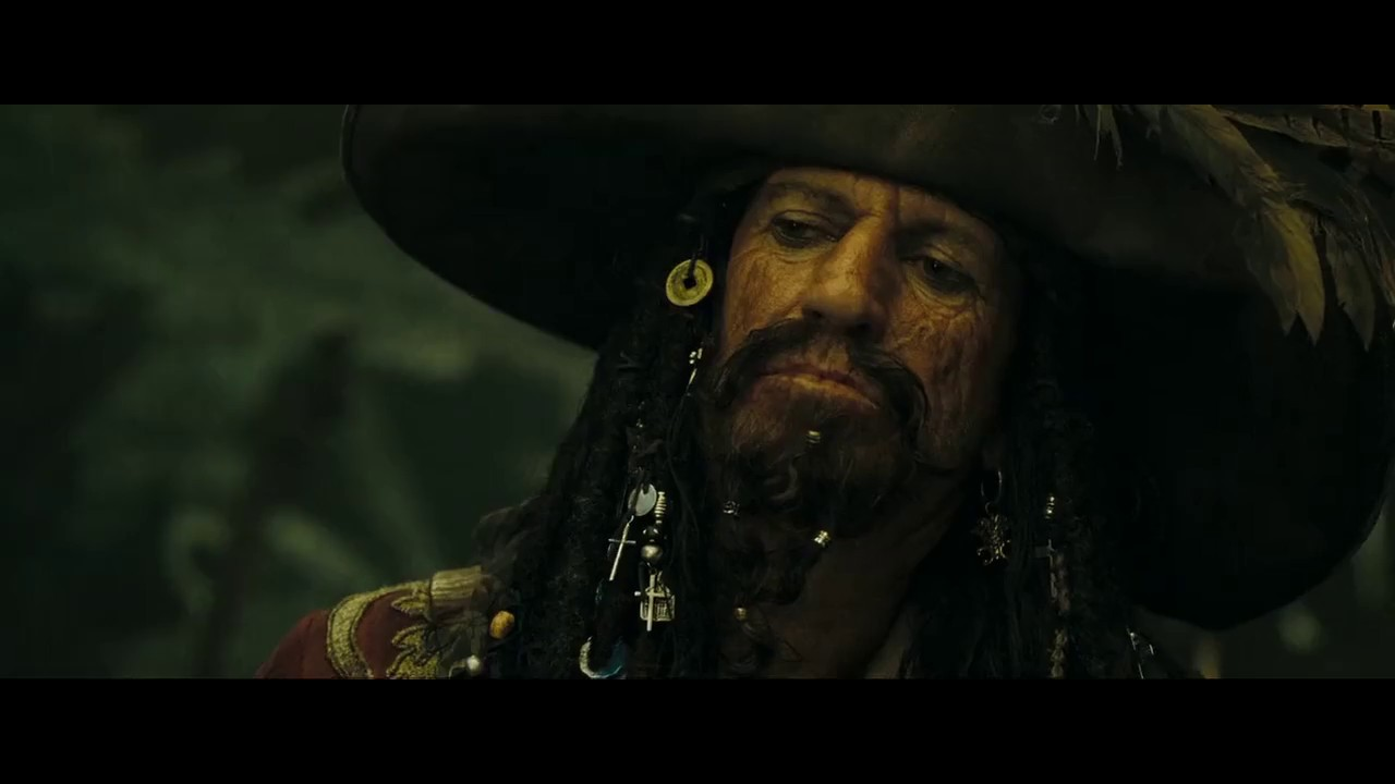 Best dialogue of father of jack sparrow - YouTube