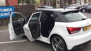 Audi A1 S-Line 1.6 TDI