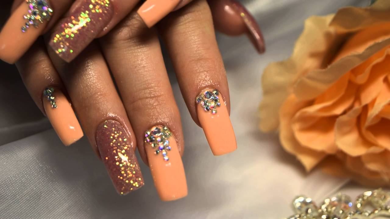 Roman Nails Drawingtattoo: ROMAN NAIL ART BY RODY