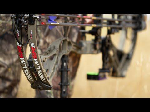 Realm SR6 [2019] - Borkholder Archery