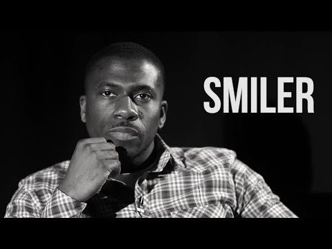 Smiler - Record Label Culture, Acquired Knowledge, Being A Family Man And Mastering The Game