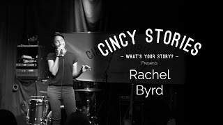 Rachel Byrd