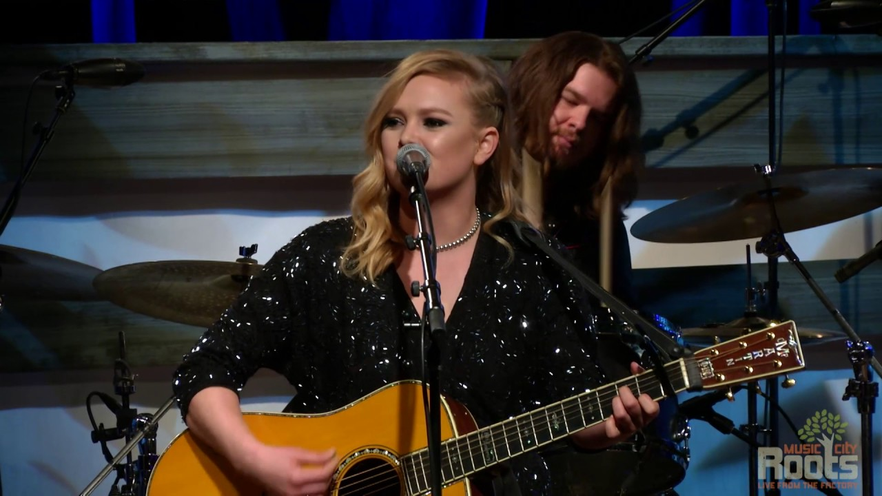 Hailey Whitters Long Come To Jesus Music City Roots Youtube