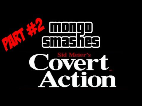 Covert Action Part 2 - Istanbul Not Constantinople