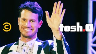 Where Are They Now?: The Masked CeWEBrity Singer - Tosh.0