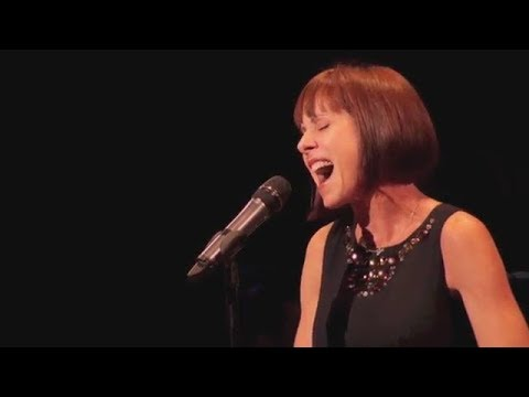 "Susan Egan l ""Gimme Gimme"" National Alliance for Musical Theatre (2013)"