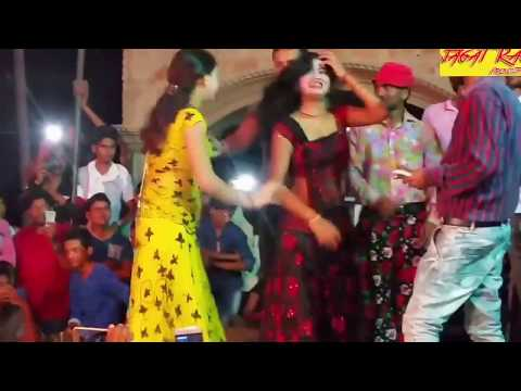 Bahon Mai Bottal [Navtanki Randi Stage Dance] Dj Jagat Raj Hamirpur.mp4