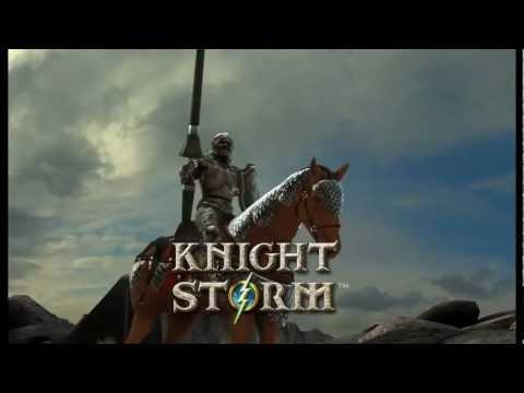 Official Knight Storm iTunes Trailer