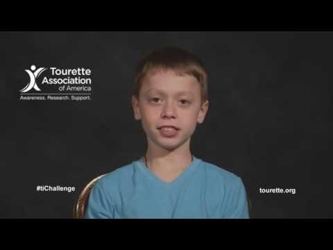 Trevor Harris - Youth Ambassador #tiChallenge