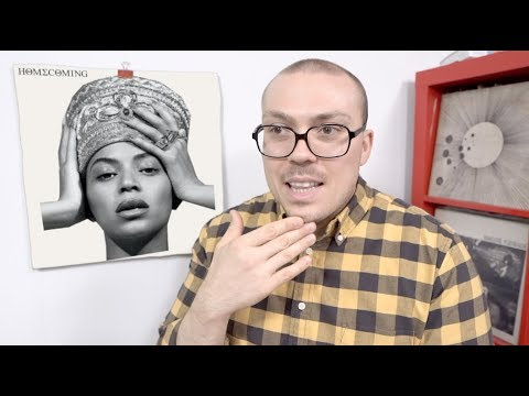 Beyoncé - Homecoming ALBUM REVIEW