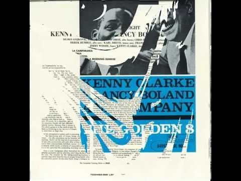Softly, As In A Morning Sunrise - Clarke/Boland Big Band