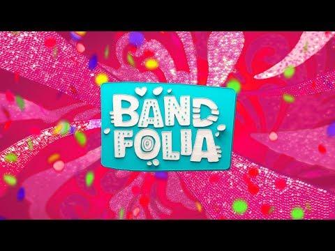 Carnaval de Salvador AO VIVO | Band Folia Bahia - Terça, 05/03 | Use #BandFolia