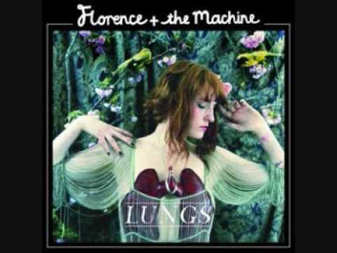 Florence & The Machine - Blinding
