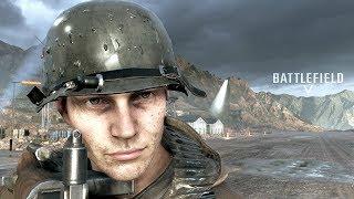 BATTLEFIELD 5: Stealth Sniper Mission Gameplay