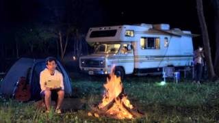 Camping Personal Aire