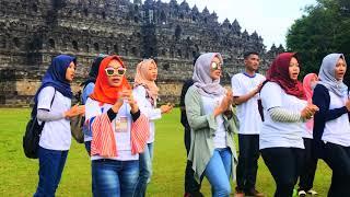 Yel yel Keren dan lucu dari Graha Wisata Semarang