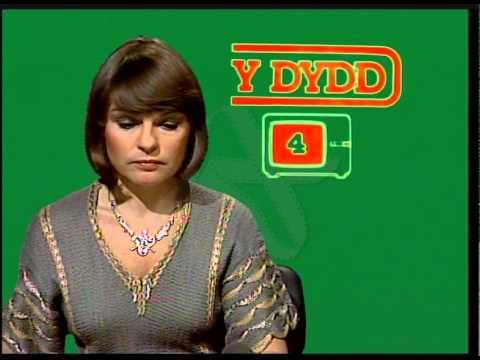 Sianel Deledu i Gymru - 'Y Dydd' 17/09/1980
