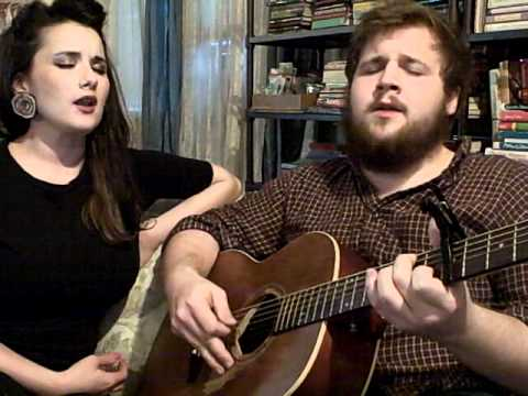Adele - Someone Like You - Acoustic Cover Duet by Annalisa and Noah James