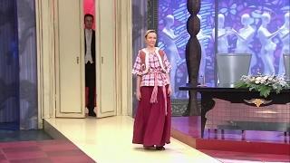 Модный приговор HD (01.02.17) - Дело о непростой миссии «Модного приговора» — спасти любовь