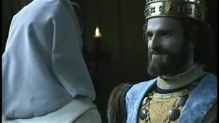 Louis XII is the new king of France (Isabel s03e06)