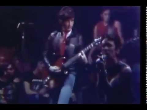 Dead Boys   Live at CBGB's 1977
