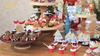 Curso online de CorelDRAW e Silhouette na decoração de festa de menino | eduK.com.br