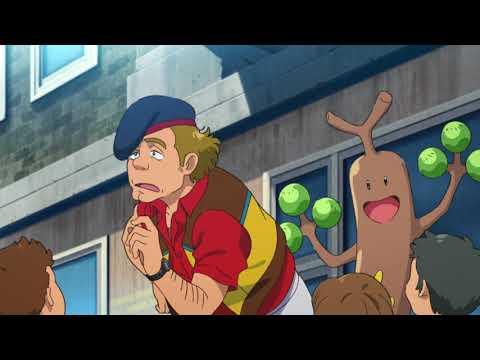 Pokémon the Movie 21: Everyones Story  Theme song Version Japanese