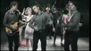 The Robocop Kraus- You Don