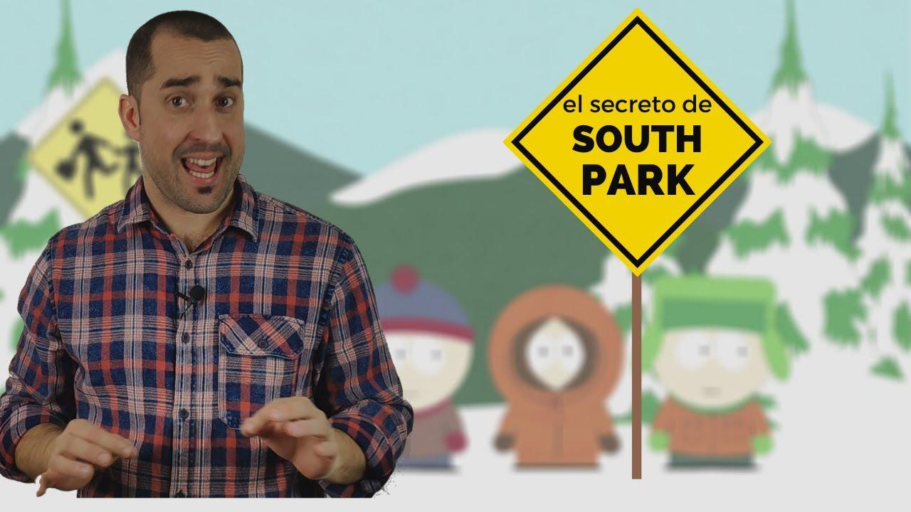 El secreto de South Park