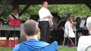 La Virgen de la Macarena - solo trumpet