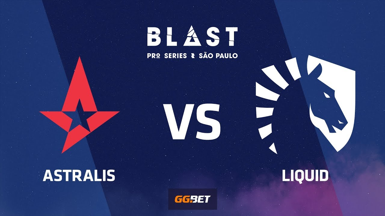 Astralis vs Liquid, map 3 overpass, Grand Final, BLAST Pro Series Sao Paulo 2019