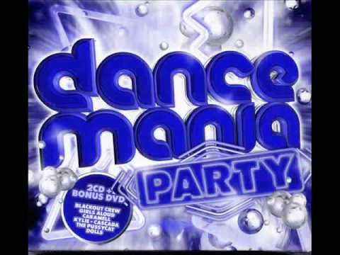 Girls Aloud - The Promise (Flip & Fill Mix),dance mania