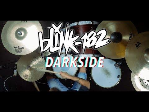 Blink-182 - Darkside | Drum Cover